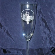 Sekt glass 150ml